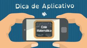 Aplicativo Cola Matemática