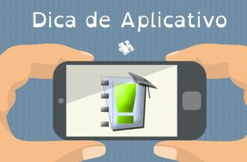 Dica de Aplicativo: Aplicativo Agenda do Estudante