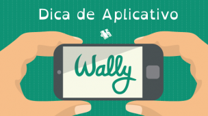 aplicativo wally