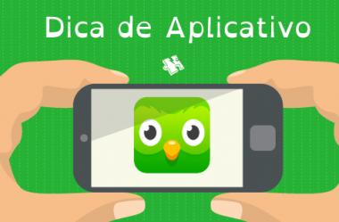 Dica de Aplicativo: Duolingo