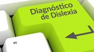 diagnostico da dislexia