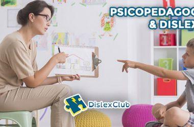 Como a Psicopedagogia pode Ajudar Pessoas com Dislexia